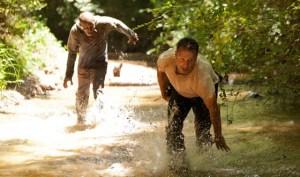 The Walking (Dead Season 2)