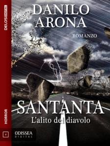 danilo arona_Santanta cover
