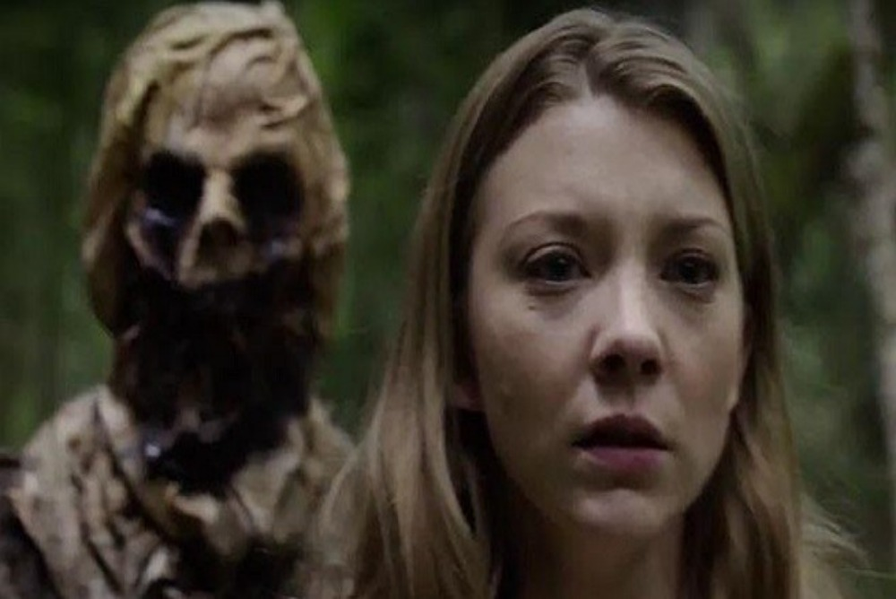alice in dreamland movie spoilers the forest