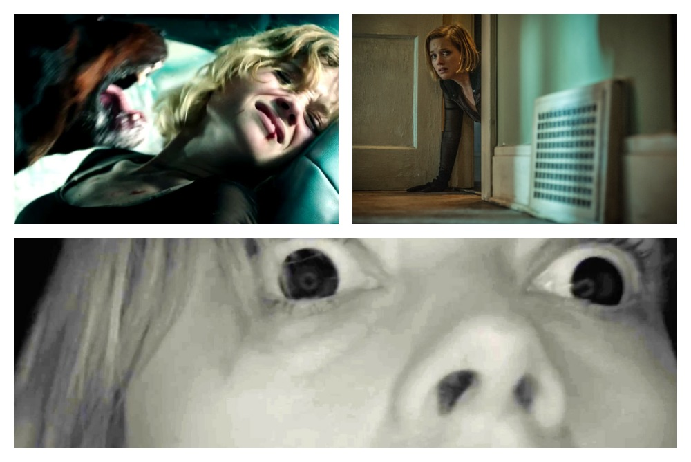 DontBreathe Collage