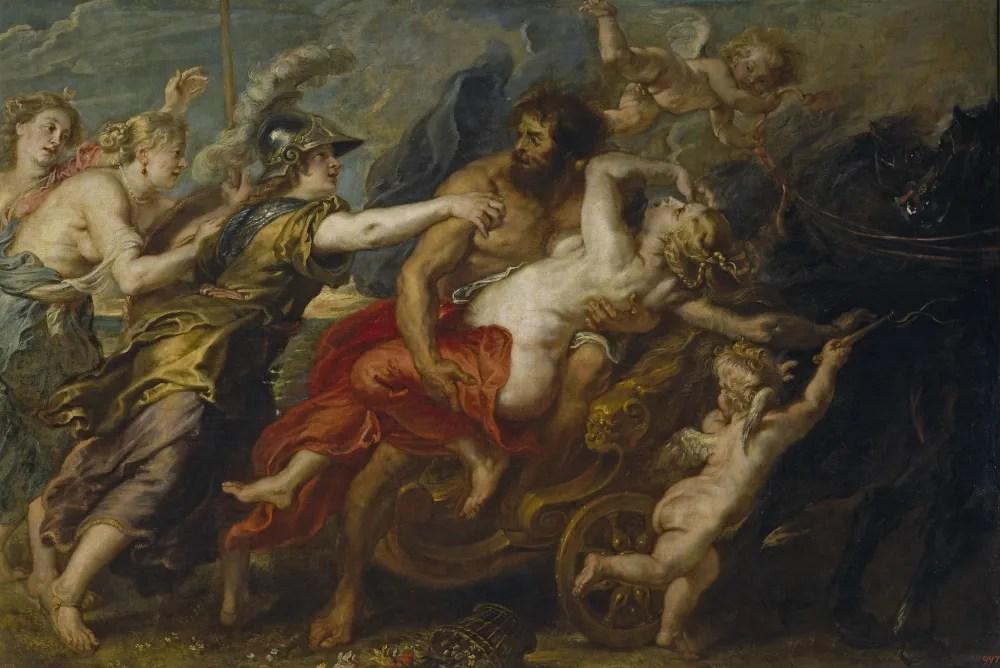 2-rubens_-_the_rape_of_proserpina_1636-1638