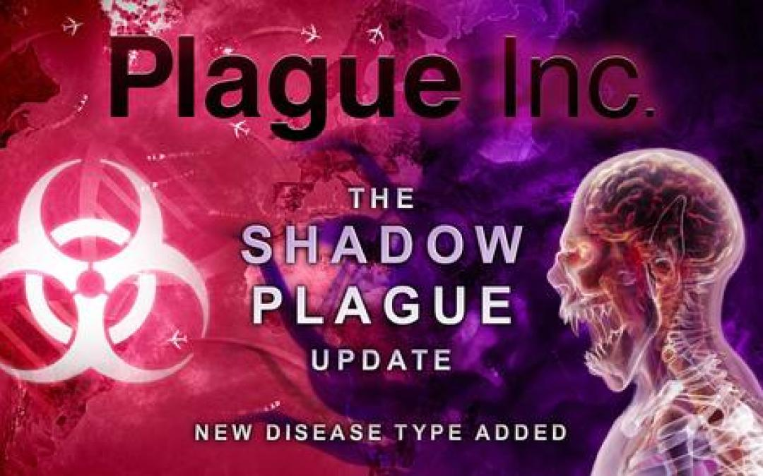 Major Update to 'Plague Inc: Evolved' Gets Vampires, Shadow Plague and Brexit
