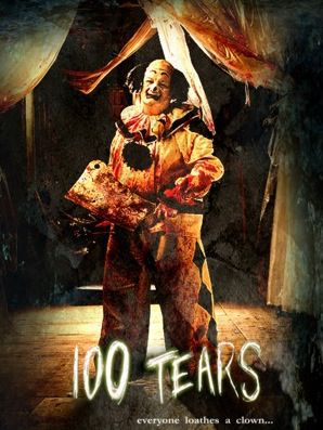 Horror Society: REVIEW: 100 Tears (2007)   www.horrorsociety.com