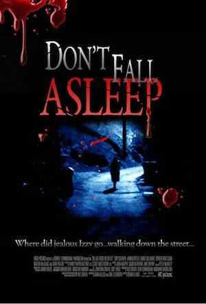 Horror Society: Dont Fall Asleep   www.horrorsociety.com