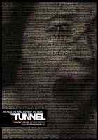 Horror Society: The Tunnel Movie Poster Carlos Ledesma 6   www.horrorsociety.com