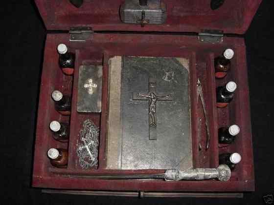 Equipment for killing vampires02