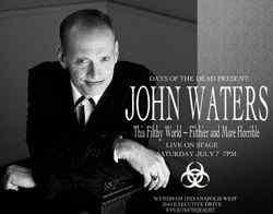 JOHN WATERS 1