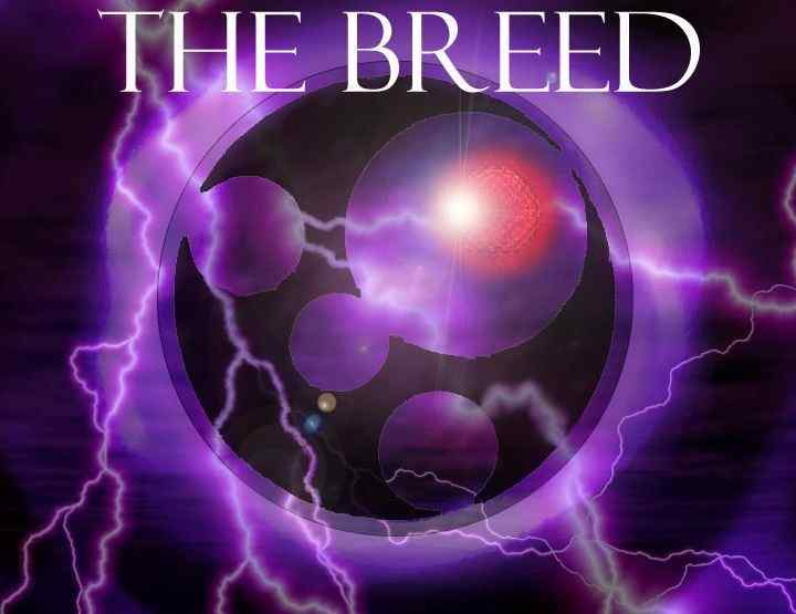 the breedposter