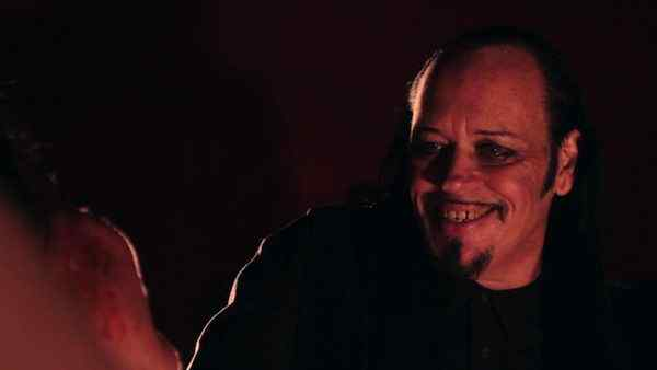 Cleve Hall from Monster Man as Steven Cordell in Black Dahlia Haunting