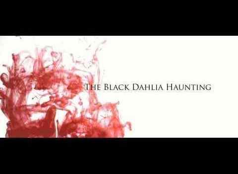 The Black Dahlia Haunting (Teaser Trailer)