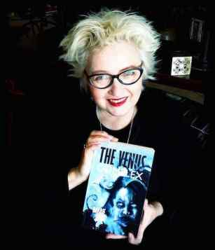 Horror Society: Interview: actress and author Barbie Wilde   www.horrorsociety.com