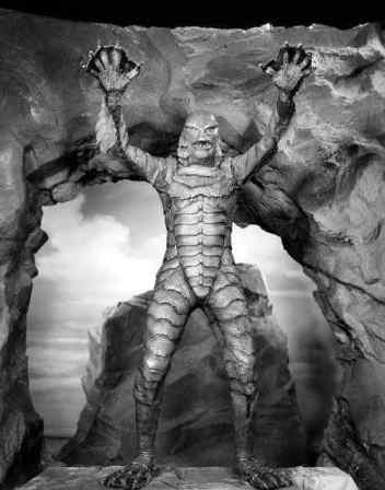 Creature from the Black Lagoon image 2
