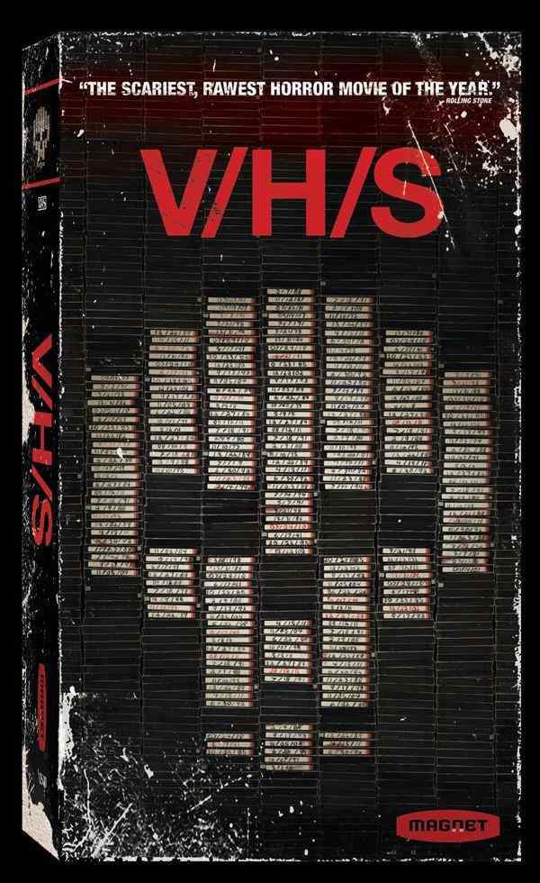 VHS video image