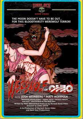 Horror Society: Werewolf of Ohio (Review)   www.horrorsociety.com