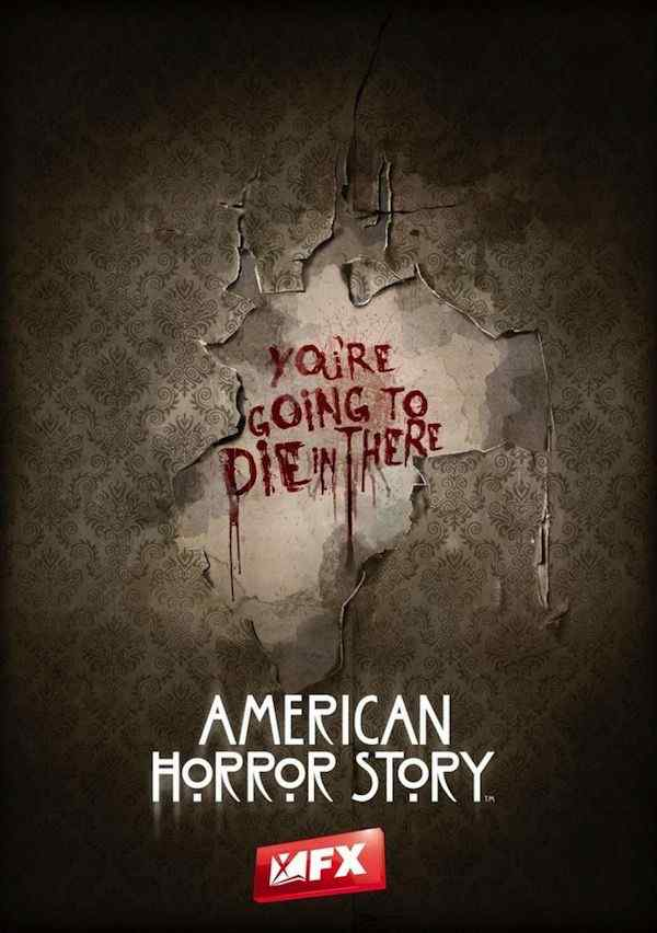 Horror Society: American Horror Story Artwork   www.horrorsociety.com