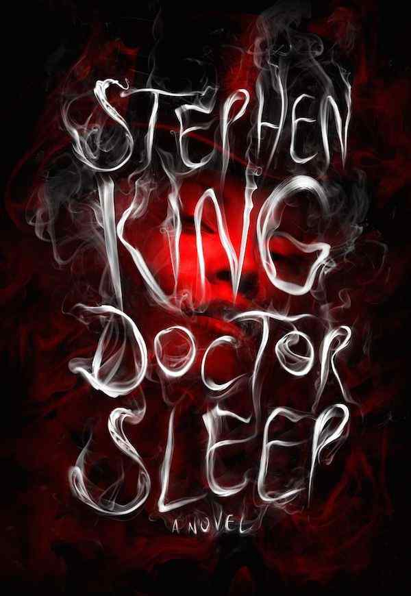 Doctor Sleep book cover
