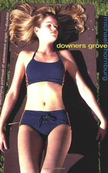 Downers Grove book cover