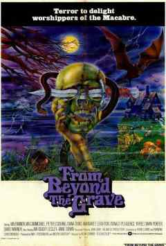 From Beyond the Grave movie poster