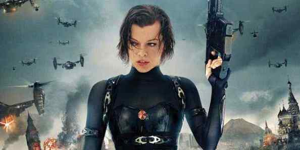 Resident Evil Retribution image 2