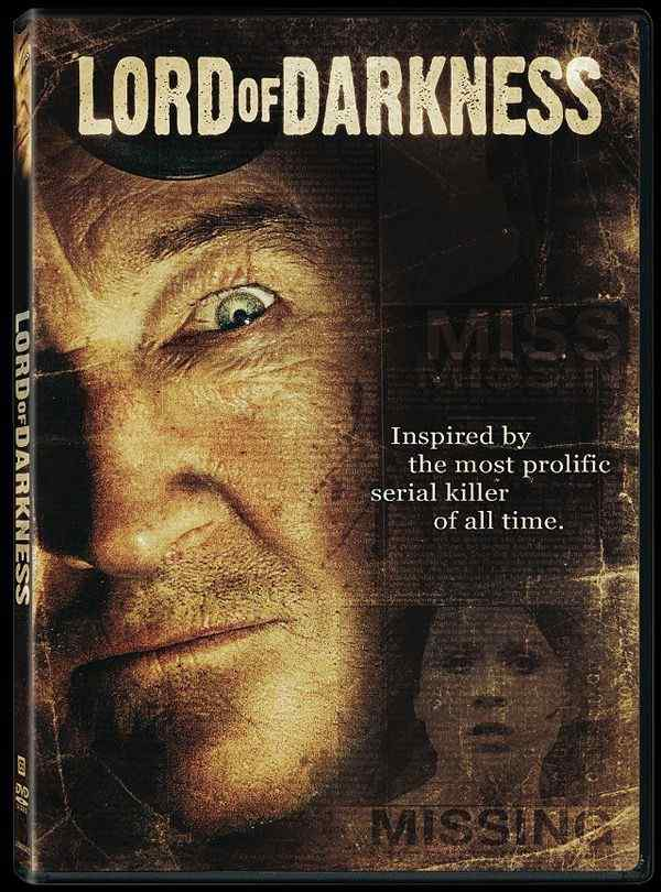 Lord of Darkness DVD cover