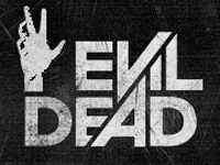 Evil Dead remake logo