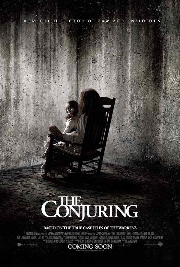 Event Recap: 'The Conjuring' Advance Screening in Chicago