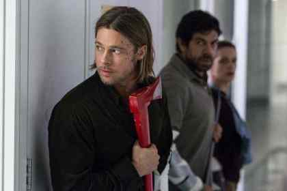 World War Z image 14