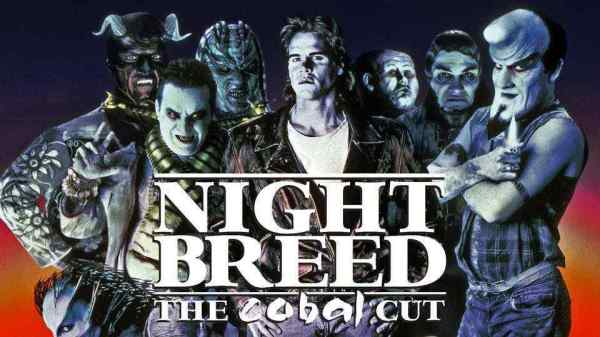 Nightbreed Cabal Cut image