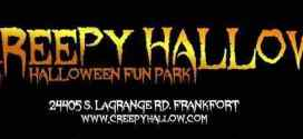 Haunt Review – Creepy Hallow Halloween Fun Park: Frankfort, IL.