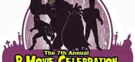 Event Recap: 7th Annual B Movie Celebration 2013!