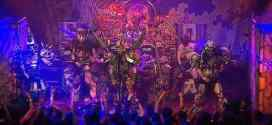 "GWAR Debuts Video For ""Madness at the Core of Time""!"