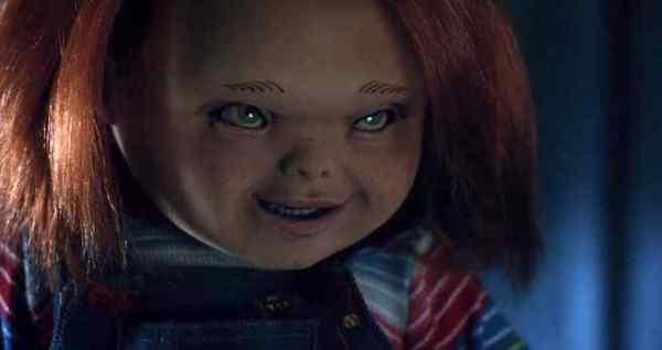 Curse of Chucky image 2
