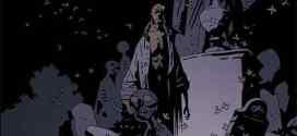 The Comic Crypt: 'Hellboy in Hell #5′ Preview
