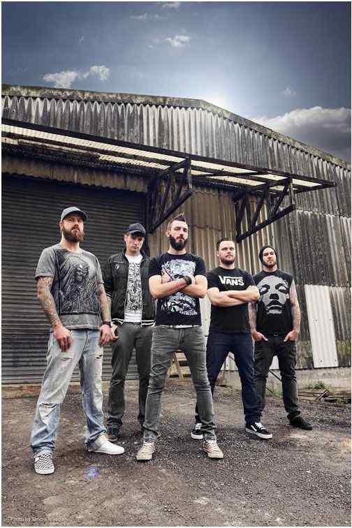 Caliban band