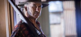 Exclusive Interview With 'Wolf Creek 2′ Star John Jarratt!