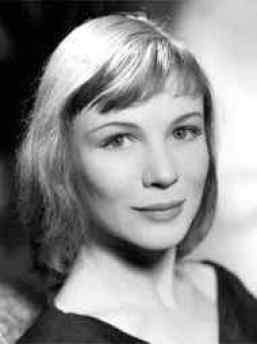 Frances Hyland
