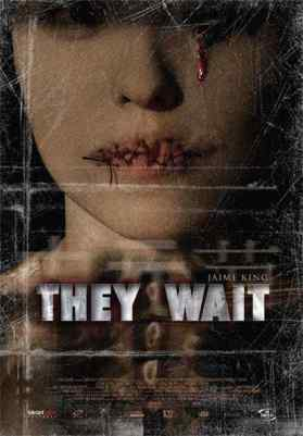 They Wait movie poster