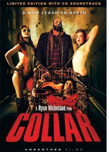 FILM EN LIGNE :Collar 2014