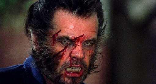 Jack Nicholson
