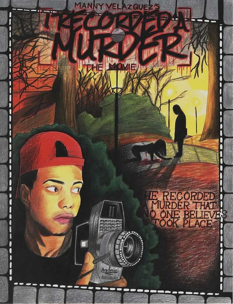 I-Recorded-A-Murder-2018