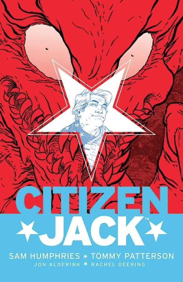 Citizen jack