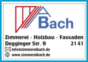 zimmereibach