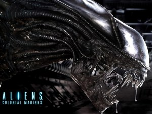 Aliens: Colonial Marines Voiceover Sessions