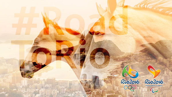 Rio 2016 Olympic and Paralympic Games, where equestrian sport celebrates 104 years in the Olympic Movement and 20 in the Paralympic Movement.