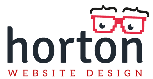 horton-website-design-logo