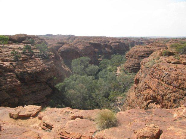 Uluṟu-Kata Tjuṯa