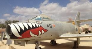 מוזיאון חיל האוויר