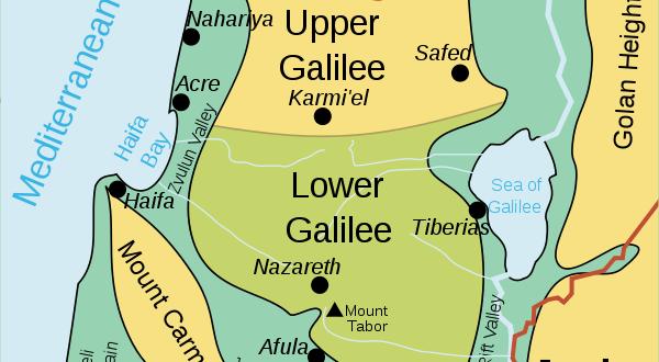 Lower_Galilee