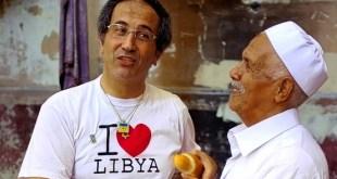 I like Libya