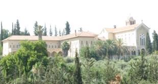 מנזר השתקנים